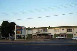 Barkly Hotel Motel - Accommodation Main Beach