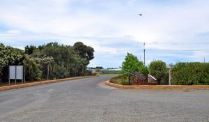 Goolwa Camping And Tourist Park - Accommodation Main Beach