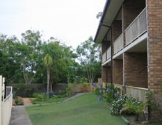 Myall River Palms Motor Inn - Accommodation Main Beach