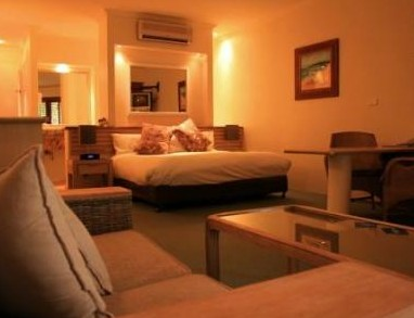 Ballina Beach Resort - Accommodation Main Beach