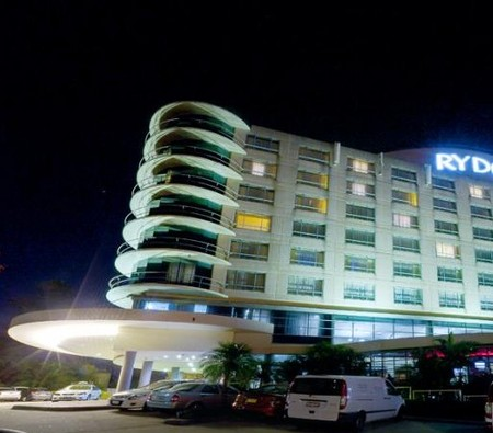 Rydges Parramatta - Accommodation Main Beach