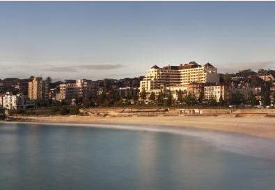 Crowne Plaza Coogee Beach - Accommodation Main Beach