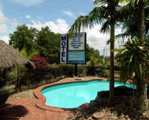 Nambour Motor Inn - Accommodation Main Beach