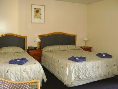 Mudgee Motor Inn - Accommodation Main Beach