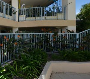 Iluka Serviced Apartments - Accommodation Main Beach
