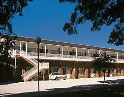 Oxley Motel - Accommodation Main Beach