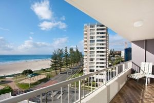 Eden Tower Holiday Apartments - Accommodation Main Beach