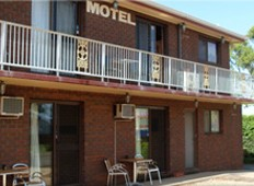 Toukley Motel - Accommodation Main Beach