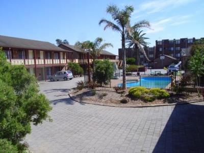 Frankston Motor Inn - Accommodation Main Beach