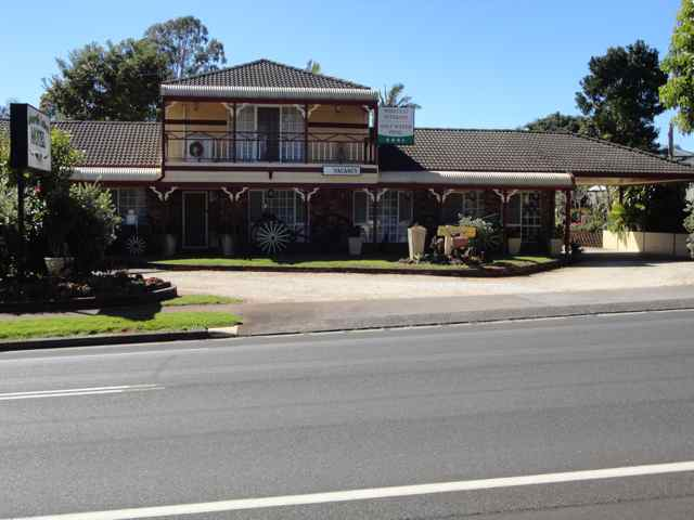 Alstonville Settlers Motel - Accommodation Main Beach