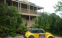 Blue Mountains Manor House - - Accommodation Main Beach