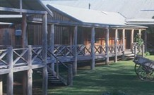 Riverwood Downs Mountain Valley Resort - - Accommodation Main Beach
