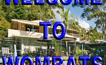 Wombats Bed and Breakfast and Apartments - Accommodation Main Beach