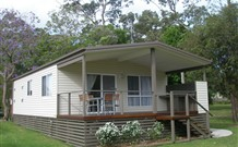 The Dairy Vineyard Cottage - Accommodation Main Beach