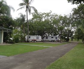 Palm Tree Caravan Park - Accommodation Main Beach