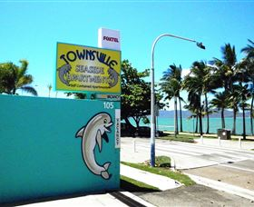 Townsville Seaside Apartments - Accommodation Main Beach