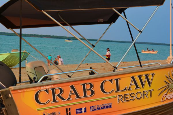 Crab Claw Island Resort - Accommodation Main Beach