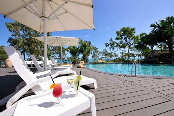 Groote Eylandt Lodge - Accommodation Main Beach