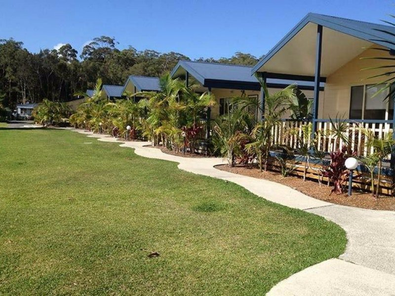 Ingenia Holidays Soldiers Point - Accommodation Main Beach