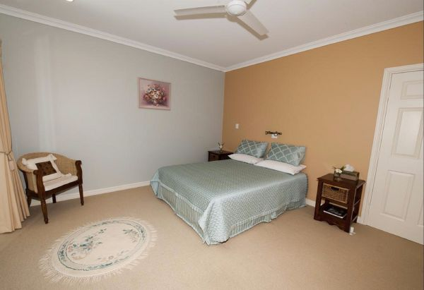 Crabapple Lane Bed and Breakfast - Accommodation Main Beach