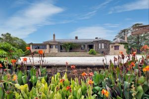 Eurambeen Historic Homestead and Gardens - Accommodation Main Beach