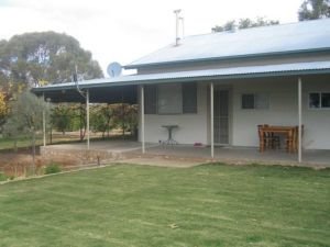 Gilgens Country River Retreat - Accommodation Main Beach