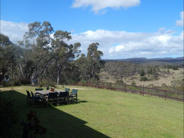 Corang River Bed and Breakfast - Accommodation Main Beach