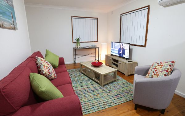 Waratah Beach Breaks - Accommodation Main Beach