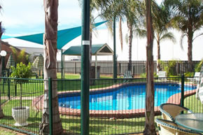 Murrayland Holiday Apartments - Accommodation Main Beach