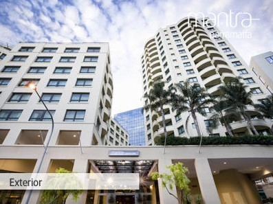 Mantra Parramatta - Accommodation Main Beach
