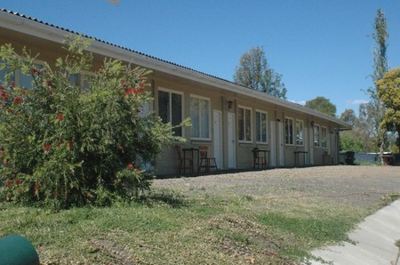 Cottonfields Motel - Accommodation Main Beach