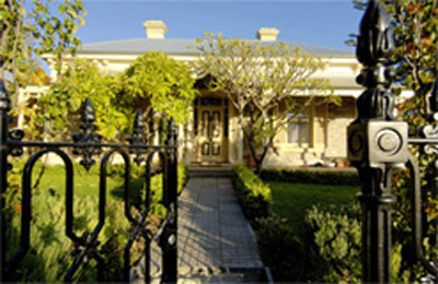 Cornwall Park Bed And Breakfast - Accommodation Main Beach