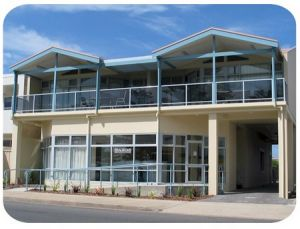 Port Lincoln Foreshore Apartments - Accommodation Main Beach