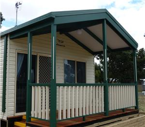 Victor Harbour Holiday  Cabin Park - Accommodation Main Beach