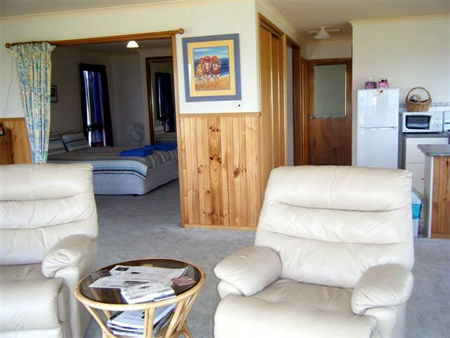 Shannon Coastal Cottages - Accommodation Main Beach