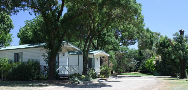 BIG4 North Cedars Holiday Park Wangaratta - Accommodation Main Beach