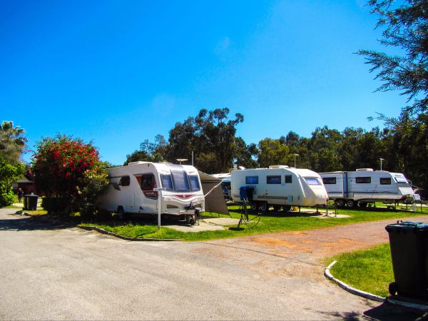Acclaim Swan Valley Tourist Park - Accommodation Main Beach