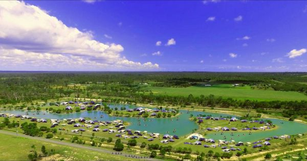 Australian Adventure Park - Accommodation Main Beach