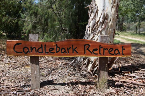 Candlebark Retreat - Accommodation Main Beach