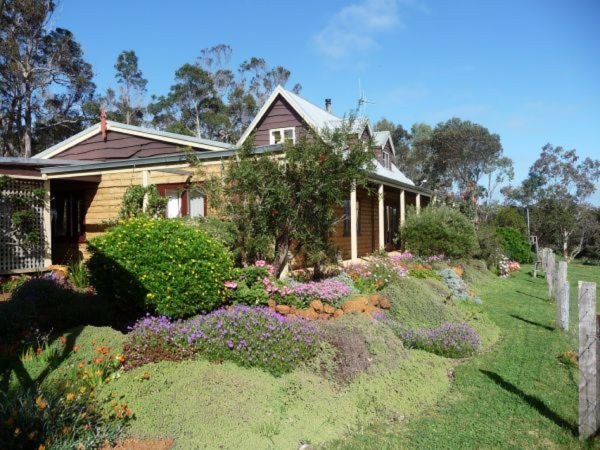Charnigup Farm Bed And Breakfast - Accommodation Main Beach