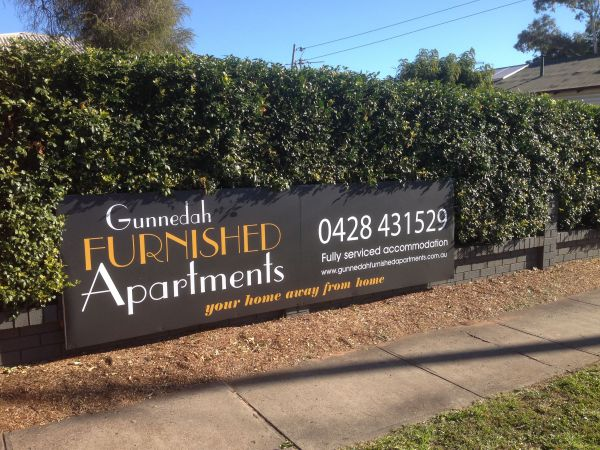 Gunnedah Furnished Apartments - Accommodation Main Beach