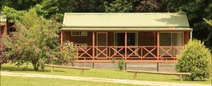 Harrietville Cabins and Caravan Park - Accommodation Main Beach