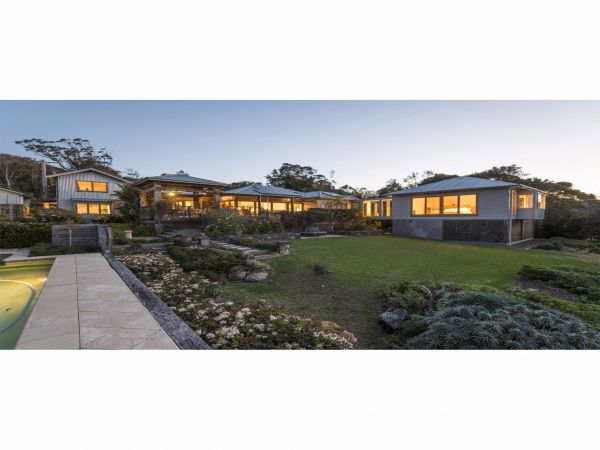 Jamberoo Valley Farm - Accommodation Main Beach