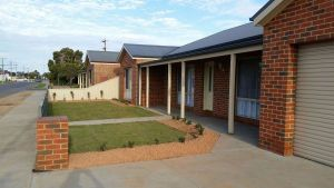 Numurkah Self Contained Apartments - Accommodation Main Beach