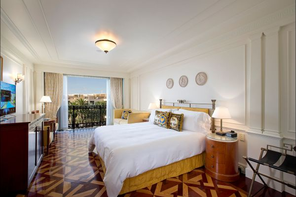Palazzo Versace Gold Coast - Accommodation Main Beach