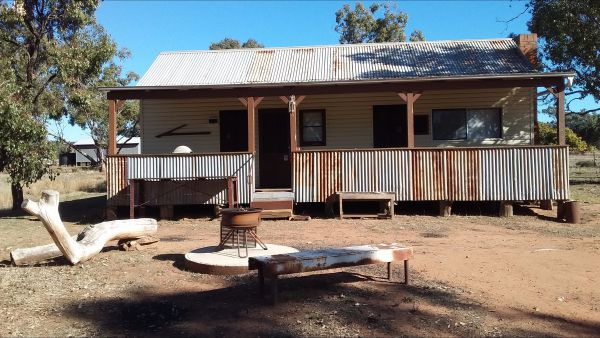 Selby Organic Farm Stay - Accommodation Main Beach