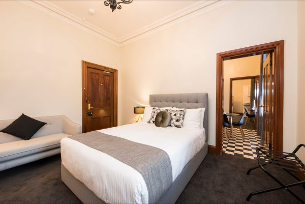 The Parkview Hotel Mudgee - Accommodation Main Beach
