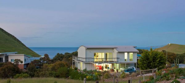 The Light House At Second Valley - Accommodation Main Beach