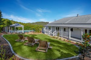 The Farmhouse Eumundi - Accommodation Main Beach
