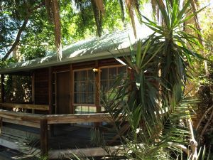 Ti-Tree Village Ocean Grove - Accommodation Main Beach